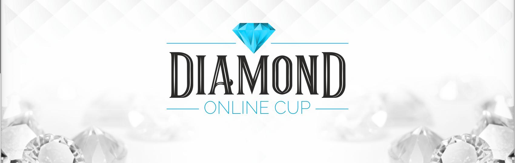 Diamond Online Cup