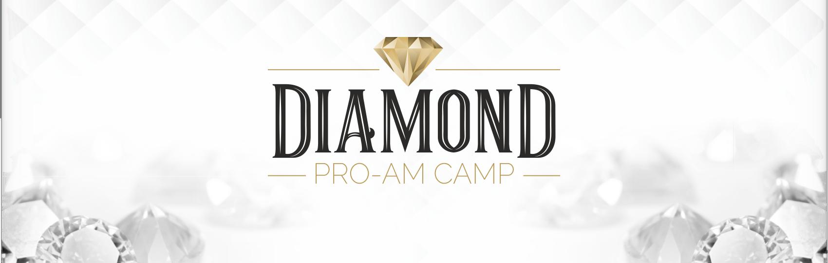Diamond Pro-Am Camp