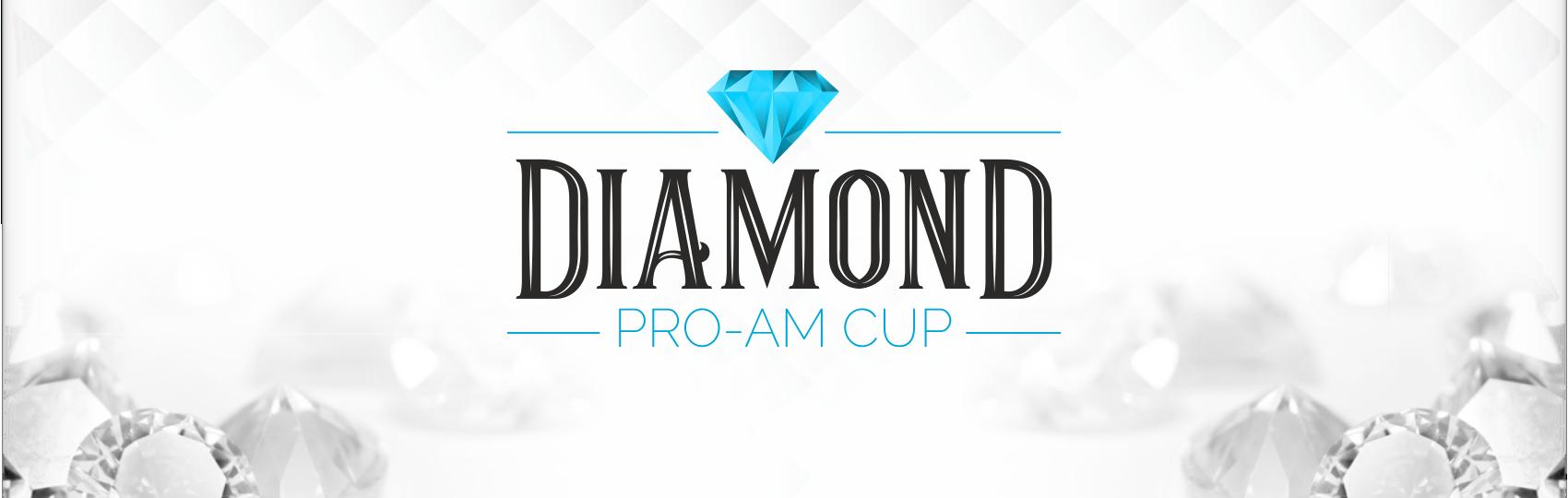 Diamond Pro-Am Cup